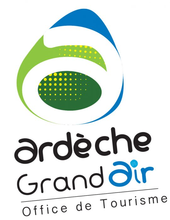 Ardèche Grand Air, Office du tourisme