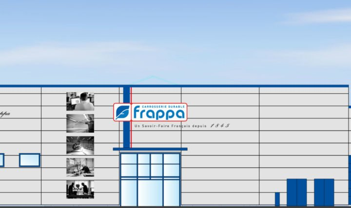 Groupe Frappa