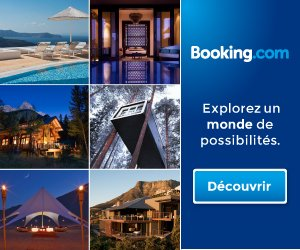 Booking.com FR | room sales